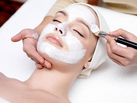 Facials and Facial Treatments at our Heathmont Salon