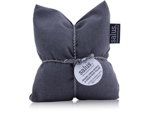 SALUS- Heat Pillow- Organic Lemon Myrtle & Ginger