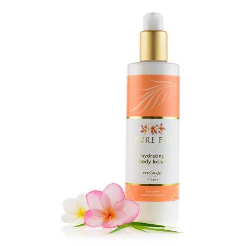 Pure Fiji Hydrating Body Lotion -Mango