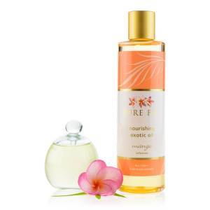 Pure Fiji Hydrating Exotic Oil - Mango