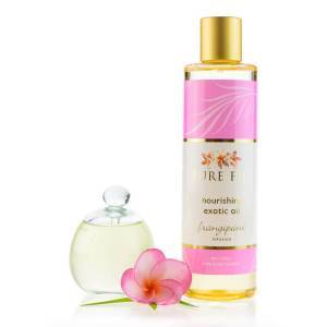 Pure Fiji Nourishing Exotic Oil - Guava