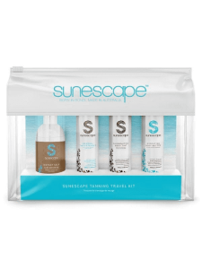 Sunescape Tanning Travel Kit