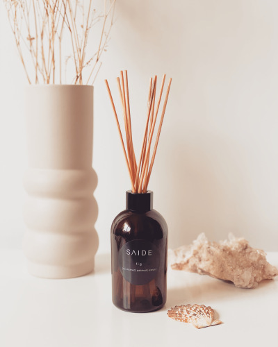 Reed Diffuser - Coastal Waters