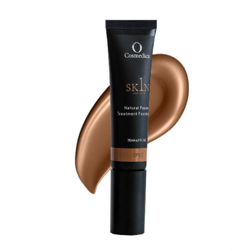 1Skin Foundation - Spice